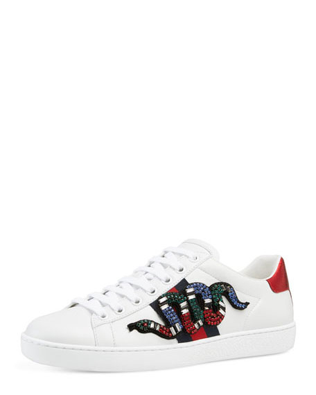 ec3c059d9d0 gucci schoenen dames wit