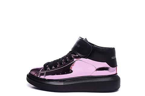 Dames Paarszwart Sneakers Mcqueen Sneakerstad Alexander Uw1XqC