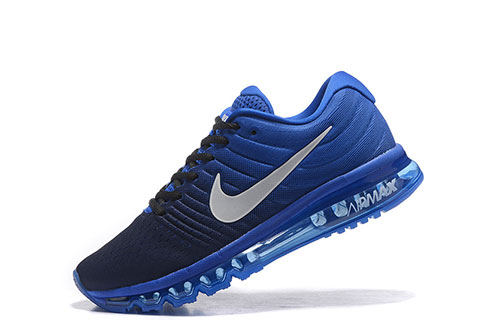 cheap for discount 8cf4f 67208 ... spain nike airmax running heren hardloopschoenen 2017 blauw 395f3 5b968