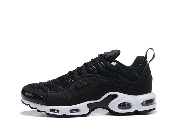 nike air max heren zwart wit