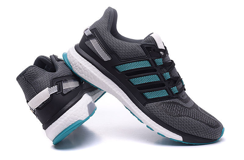 adidas energy boost grijs