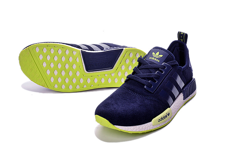Adidas NMD heren sneakers @ Sneakerstad