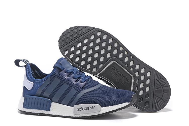 Adidas NMD Heren Sneakers Sneakerstad