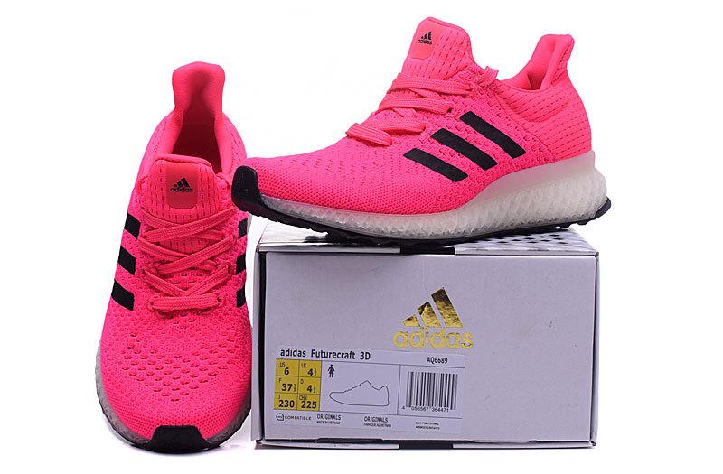 adidas ultra boost roze