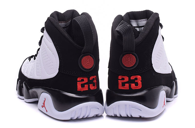 Nike Air Jordan Retro IX 9 Dames Sneakers @ Sneakerstad