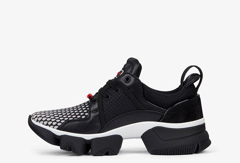 Sneakers Vind Paris Sneakerstad Heren In Je Givenchy Low Zwartwit Jam 13clKJFT