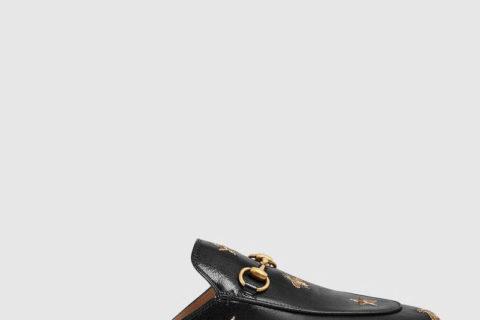 8b477a44a36 Gucci dames slipper collecties van nu - Sneakerstad