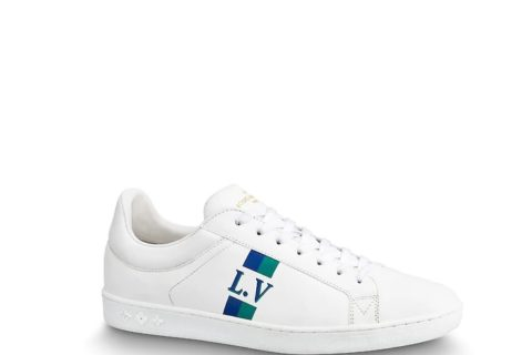 9a108a897fa Louis Vuitton heren sneaker collecties vind je in Sneakerstad