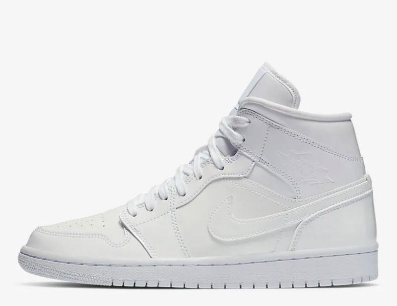 jordans schoenen dames