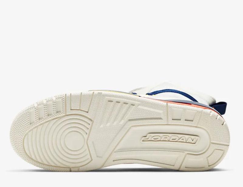 Nike air jordan 3 retro explorer lite xx dames sneakers vind je in Sneakerstad
