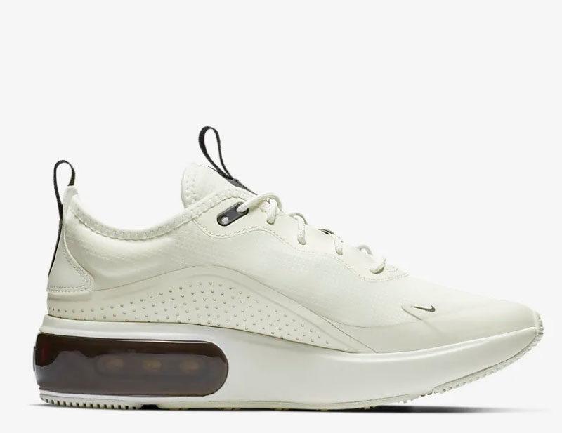 Nike air max dia sneakers witzwart vind je in Sneakerstad