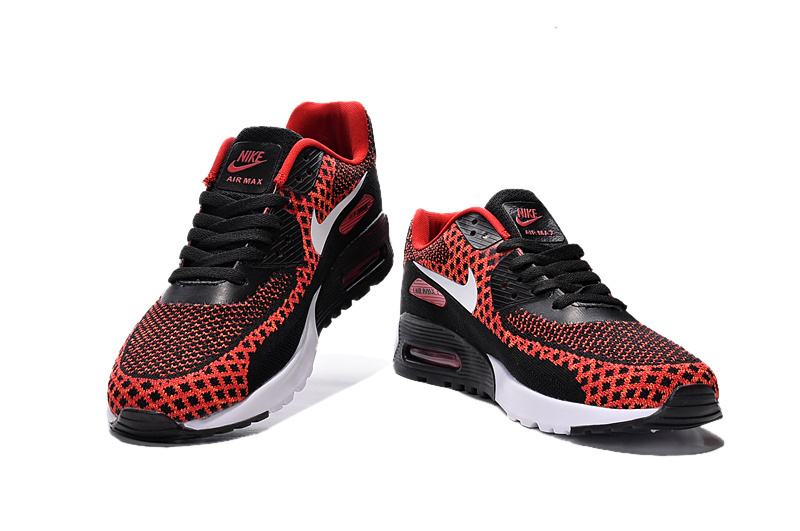 nike air max vrouwen rood