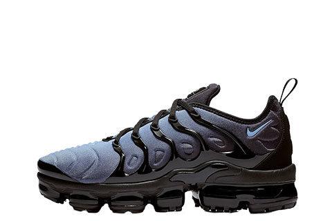 Nike Air Vapormax Plus 3M Swoosh Unisex Sneakers Rood SneakerStad