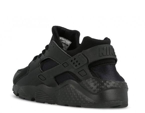 aad255fbd33 Nike Air Huarache Kinder Sneakers @ Sneakerstad