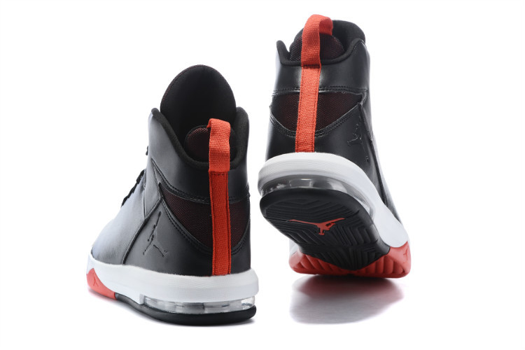 info for ce9e0 f8bb1 Nike Air Jordan Imminent Kinder Sneakers - Zwart/Wit/Rood @ Sneakerstad