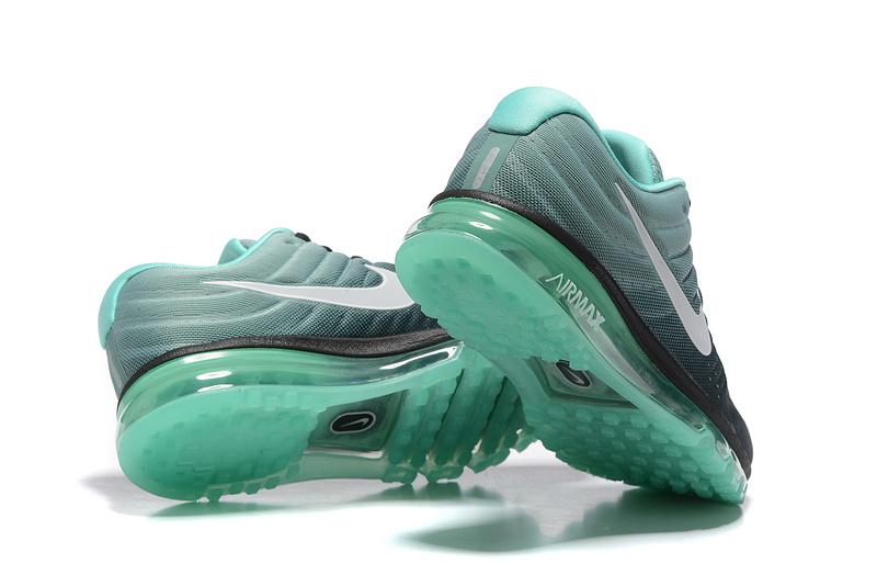 Nike Airmax Running heren hardloopschoenen 2017 Blauw