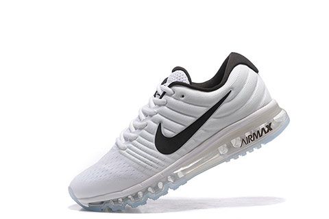 nike air max white heren