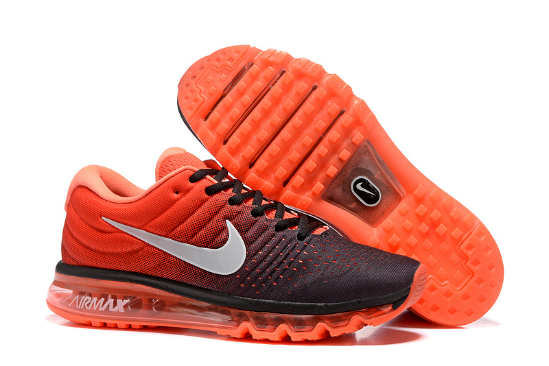 nike air max 2017 sale rood