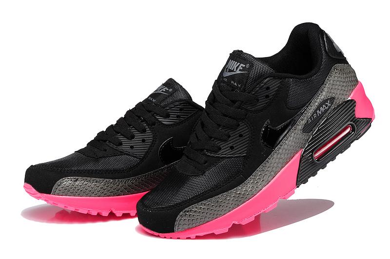 Nike Airmax 90 Premium Dames Sneakers @ Sneakerstad