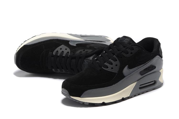 Nike Air Max 90 Winter Premium Heren Sneakers @ Sneakerstad