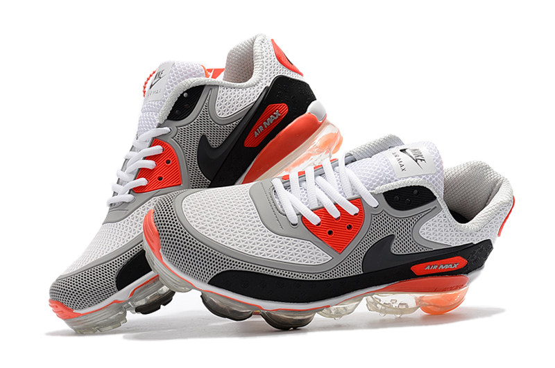 more photos 31f3f a86a8 Nike Air Max 90 Vapormax Heren Sneakers @ Sneakerstad