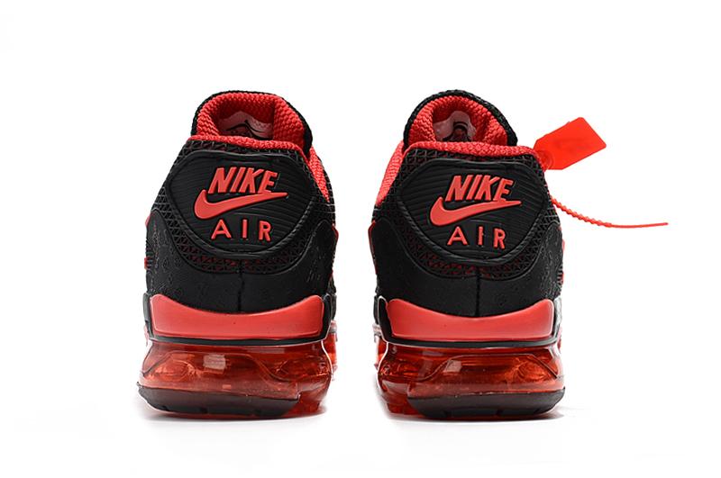 Nike Air Max 90 Vapormax Heren Sneakers @ Sneakerstad