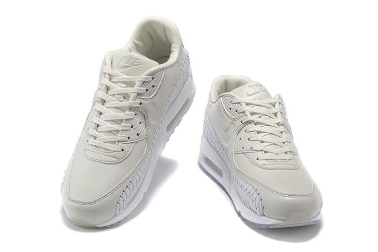 Nike Air Max 90 Woven Unisex Sneakers @ Sneakerstad