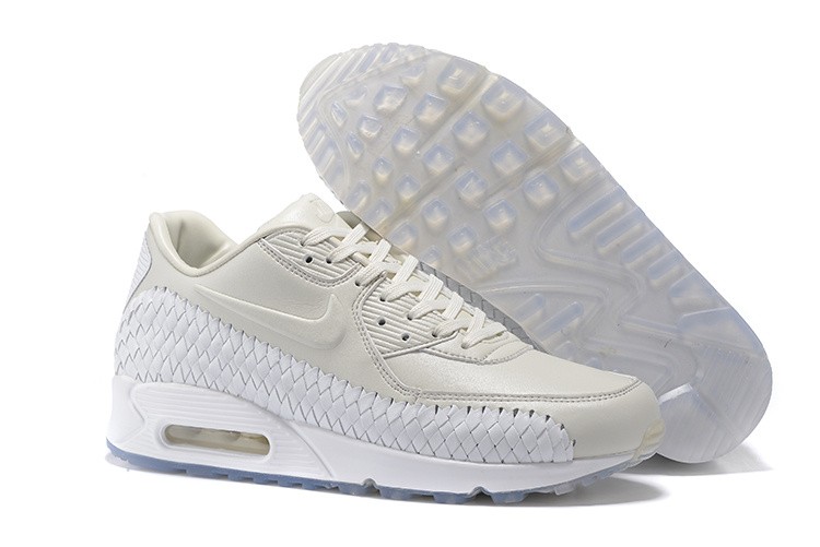 9ca22d4db02 Nike Air Max 90 Woven Unisex Sneakers @ Sneakerstad