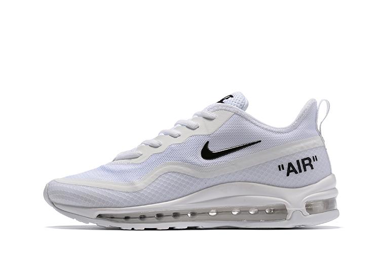 Nike Air Max 97 SE Heren Sneakers Wit