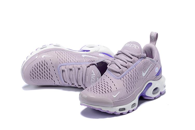 Nike Air Max Plus TN Plus 270 Dames sneakers Paars Sneakerstad