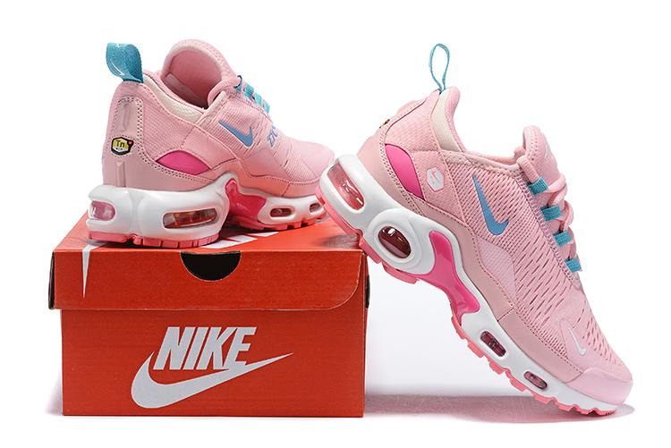 Nike Air Max Plus TN Plus 270 Dames sneakers Roze Sneakerstad
