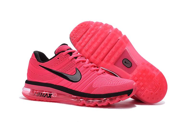 nike air max dames 2017 roze
