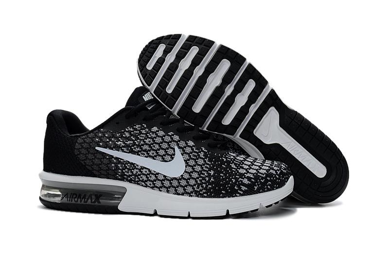 Nike Air Max Sequent 2 Heren Sneakers @ Sneakerstad