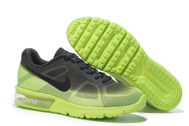 Nike Airmax Sequent heren hardloopschoen Sneakers