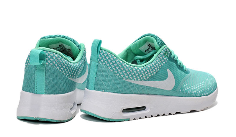 nike air thea groen