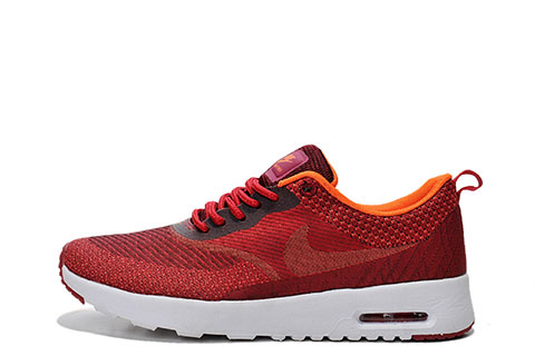 nike air max tea rood