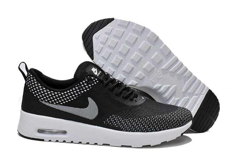 nike air max thea zwart wit sale