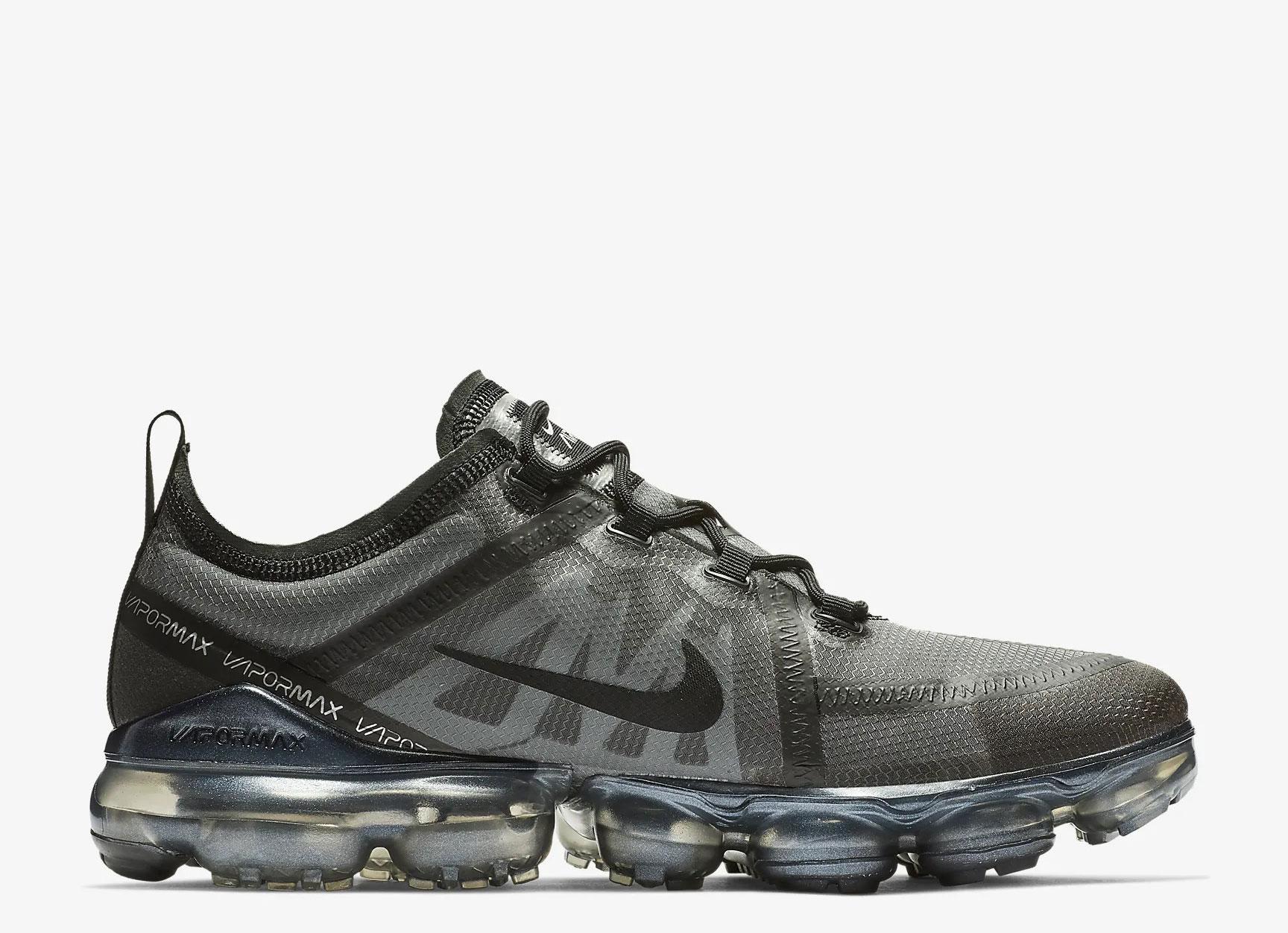 Nike Air Vapormax 2019 heren sneaker wit vind je in Sneakerstad