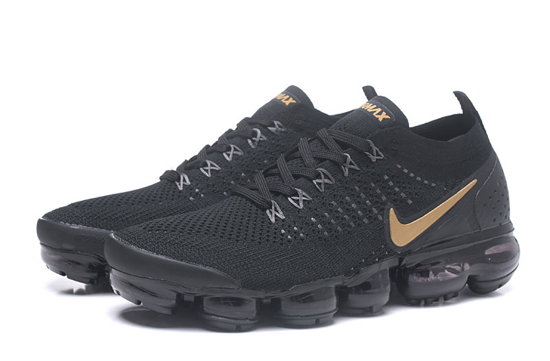 nike air vapormax heren zwart
