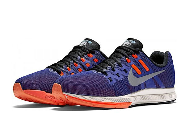 Nike Air Zoom Structure 19 Flash Heren Sneakers @ Sneakerstad
