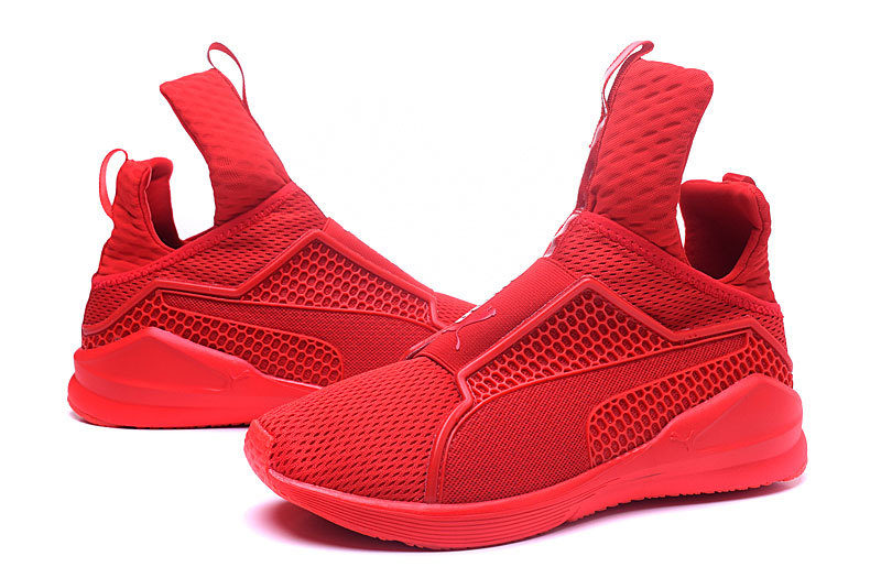 Puma Fenty The Trainer By Rihanna Rood Sneakerstad