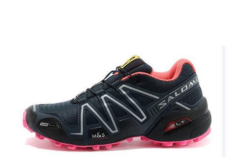 Salomon Speed Cross 3 Dames Hardloop sneakers