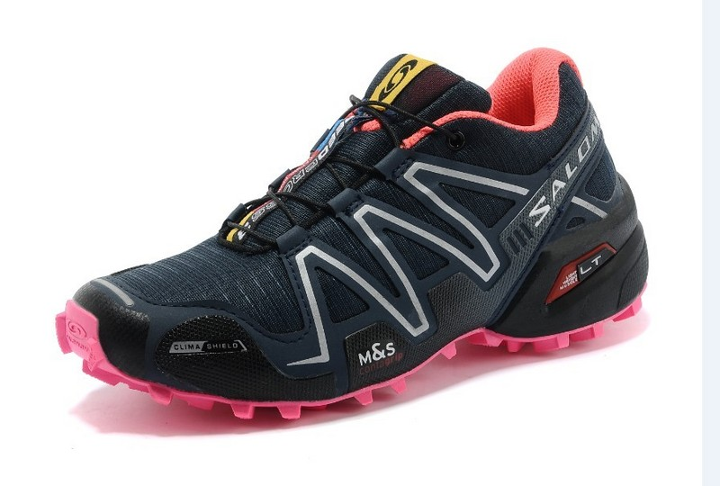 Salomon Speed Cross 3 Dames Hardloop sneakers