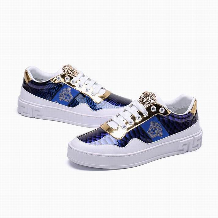 Versace sneakers   wehkamp