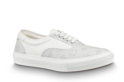 e423718e323 Louis Vuitton heren sneaker collecties vind je in Sneakerstad
