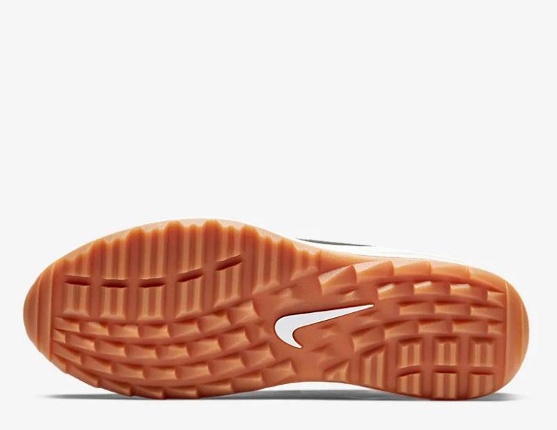 Nike air max 1 g dames sneakers zwartwit vind je in Sneakerstad