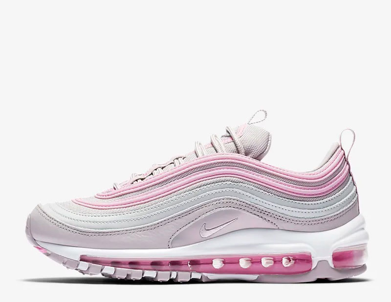 roze en wit nike air max 97 review 2e454 a70e8
