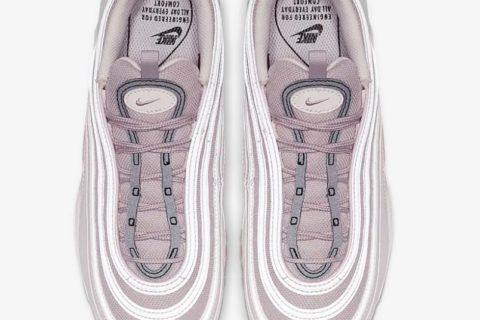 Nike air max 97 premium dames sneakers lila vind je in