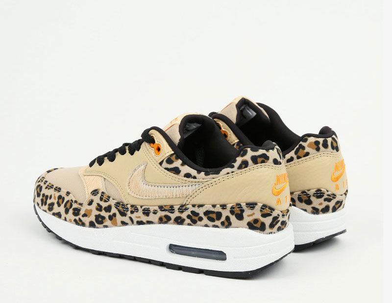 nike air max 1 leopard dames