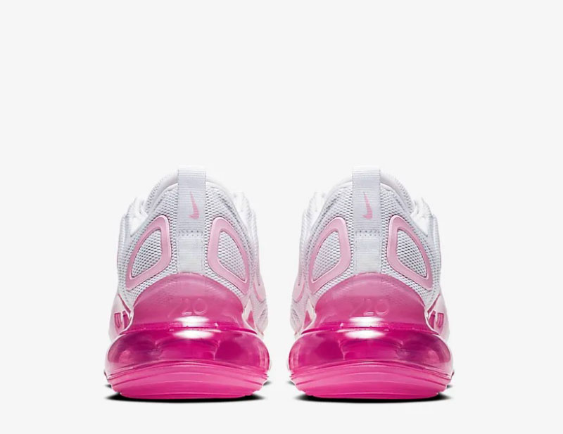 Nike air max 720 dames sneakers witroze